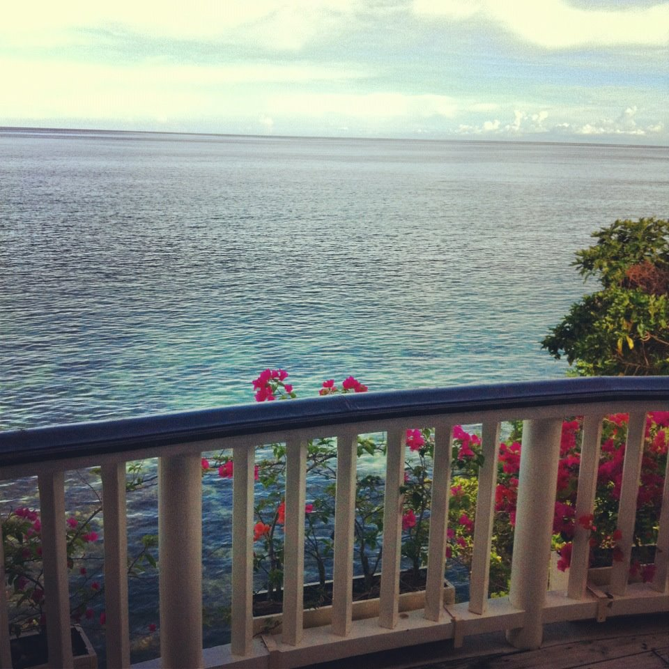 this i could definitely wake up to - Sogod, Cebu