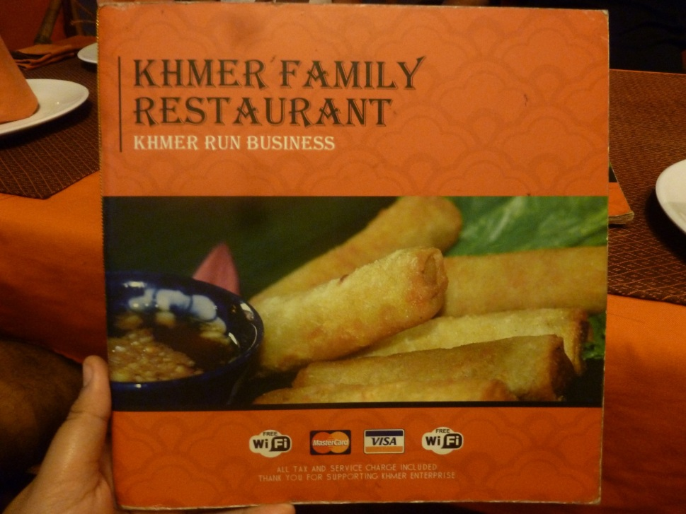 This restaurant MUST be a part of your itinerary or you will miss half your life.