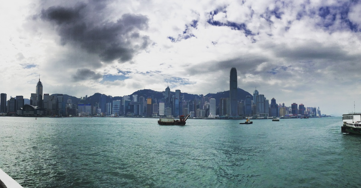 10 Touristy-Ish Things To Do In Hong Kong