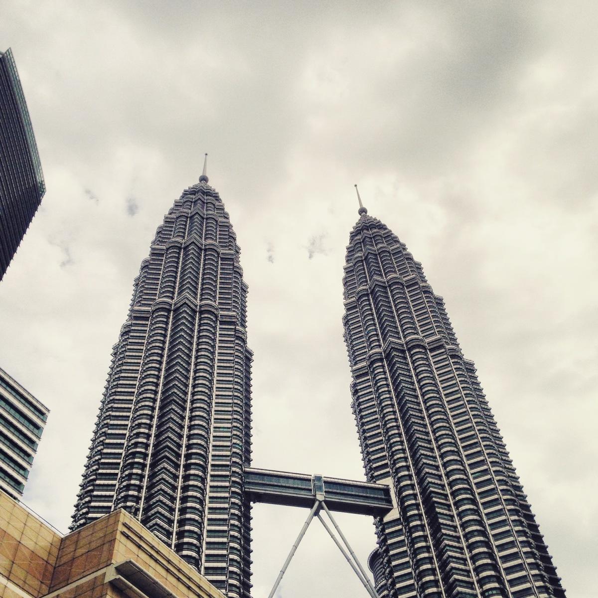 5 Touristy-Ish Things To Do in Kuala Lumpur